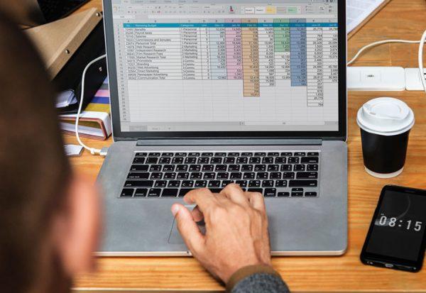 Critical Excel Expert