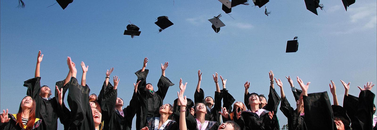 Graduated Candidates
