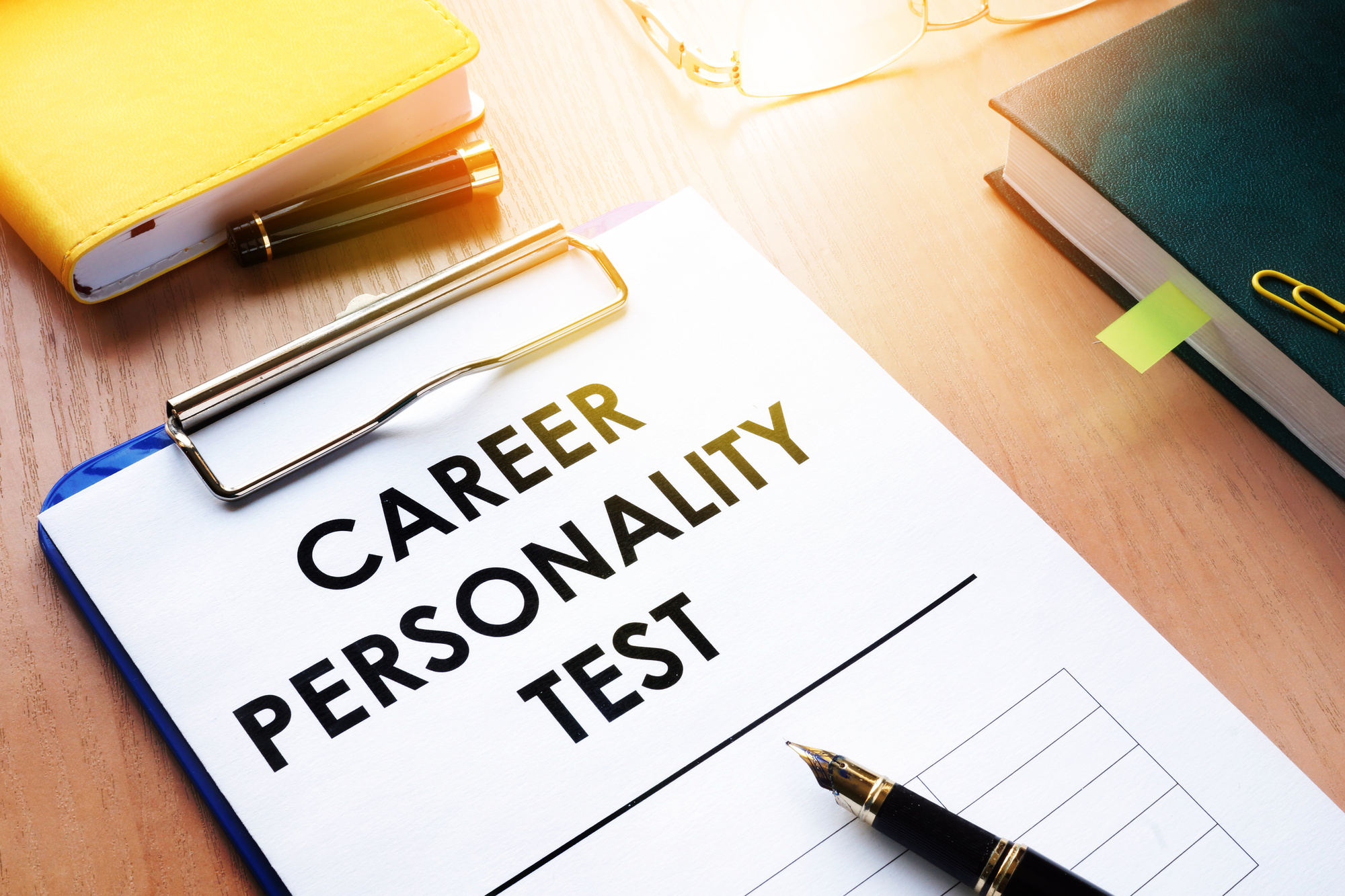 Occupational Personality Test